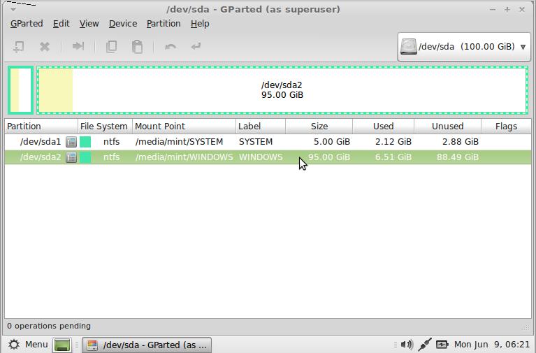 GNU/Linux for Windows Users - Workshop 2: Installfest